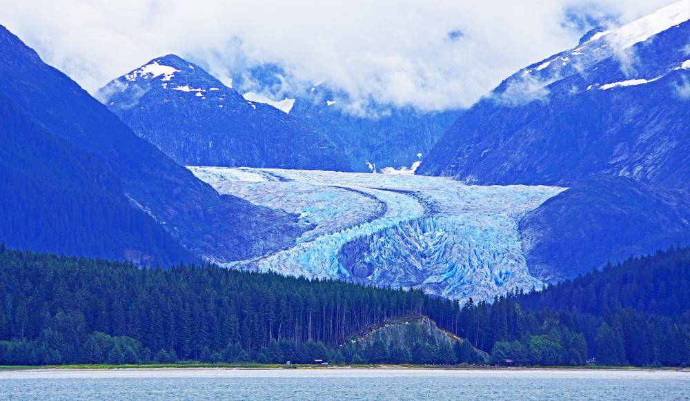 Glacier Bay - 7