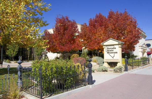 Nevada State Museum II