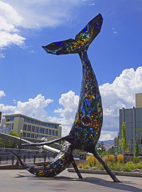 Reno's Space Whale II