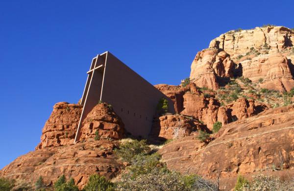 Chapel in the Rocks