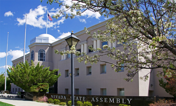Nevada State Assembly II