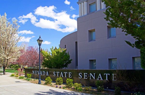 Nevada State Senate II