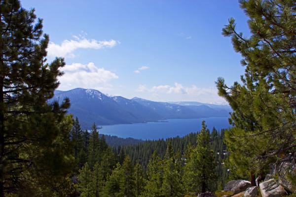 Tahoe's Northshore